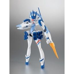 DARLING IN THE FRANXX DELPHINIUM THE ROBOT SPIRITS ACTION FIGURE