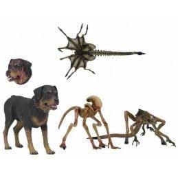 NECA ALIEN 3 - ACCESSORY CREATURE PACK ACTION FIGURE