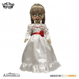 LIVING DEAD DOLLS - ANNABELLE 25 CM ACTION FIGURE