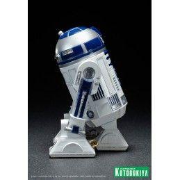 STAR WARS C-3PO E R2-D2 ARTFX STATUE