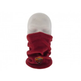 SCALDACOLLO SNOOD AS ROMA UFFICIALE BORDEAUX