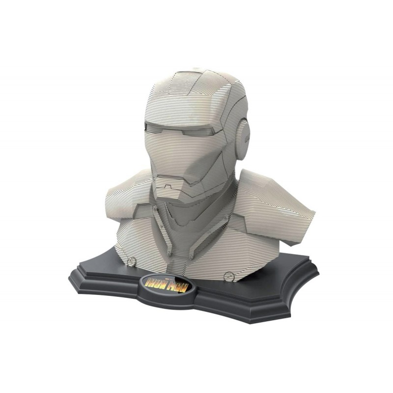 RAVENSBURGER 3D SCULPTURE IRON MAN