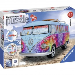 RAVENSBURGER 3D CAMPER VOLKSWAGEN INDIAN SUMMER