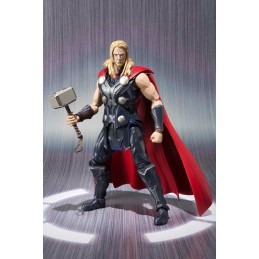 AVENGERS 2 AGE OF ULTRON THOR FIGUARTS ACTION FIGURE