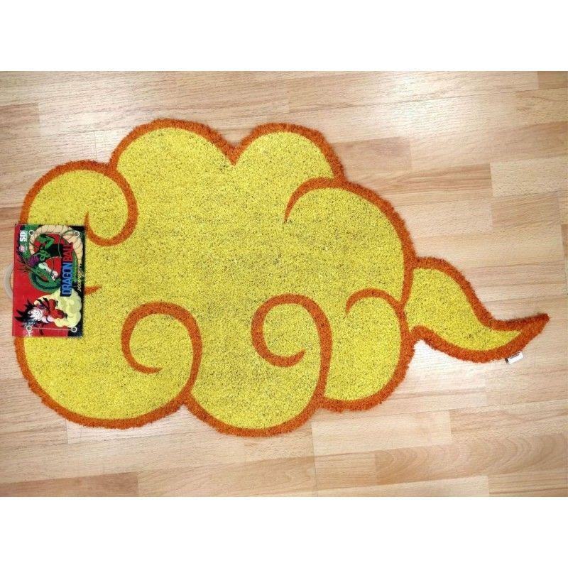 DRAGON BALL FLYING NIMBUS DOORMAT NUVOLA SPEEDY ZERBINO TAPPETINO SD TOYS