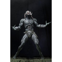 PREDATOR ARMORED ASSASSIN PREDATOR DELUXE ACTION FIGURE