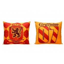 HARRY POTTER GRYFFINDOR 07 CUSHION PILLOW GRIFONDORO CUSCINO SD TOYS