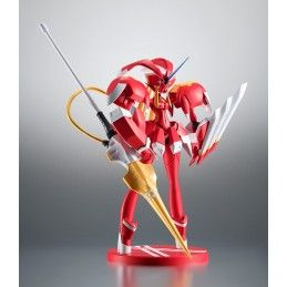 DARLING IN THE FRANXX STRELIZIA XX THE ROBOT SPIRITS ACTION FIGURE