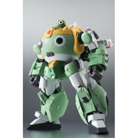 KERORO SPIRITS KEROROROBO UC THE ROBOT SPIRITS ACTION FIGURE