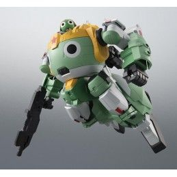KERORO SPIRITS KEROROROBO UC THE ROBOT SPIRITS ACTION FIGURE BANDAI