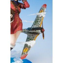 THE KOTOBUKI SQUADRON IN THE WILDERNESS - KIRIE FIGUARTS ZERO FIGURE BANDAI