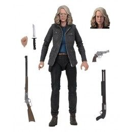HALLOWEEN 2018 ULTIMATE LAURIE STRODE ACTION FIGURE