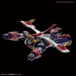 HG GRENDIZER INFINITISM 1/144 MODEL KIT