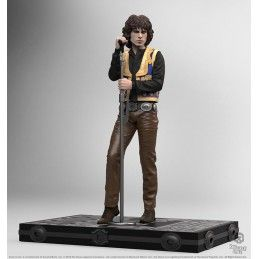 ROCK ICONZ THE DOORS JIM MORRISON STATUE KNUCKLEBONZ