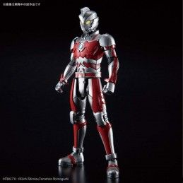 BANDAI ULTRAMAN FIGURE RISE SUITE A 1/12 MODEL KIT ACTION FIGURE