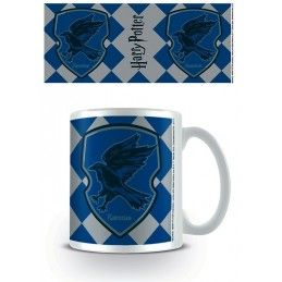 HARRY POTTER RAVENCLAW MUG CORVONERO TAZZA IN CERAMICA