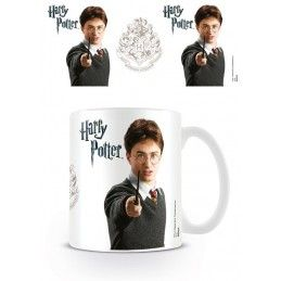 HARRY POTTER DANIEL RADCLIFFE MUG TAZZA IN CERAMICA