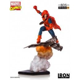 IRON STUDIOS MARVEL COMICS HOBGOBLIN BDS ART SCALE 1/10 STATUE 30 CM FIGURE