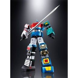 SOUL OF CHOGOKIN GX-40R ROKUSHIN GATTAI GOD MARS ACTION FIGURE BANDAI