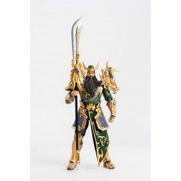 THREEZERO HONOR OF KINGS - GUAN YU 1/6 SCALE ACTION FIGURE