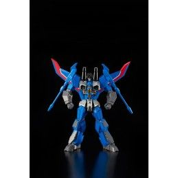 FLAME TOYS TRANSFORMERS THUNDER CRACKER MODEL KIT ACTION FIGURE