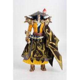 THREEZERO HONOR OF KINGS - LIU BEI 1/6 SCALE ACTION FIGURE
