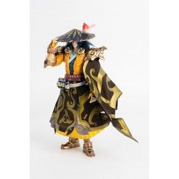 HONOR OF KINGS - LIU BEI 1/6 SCALE ACTION FIGURE