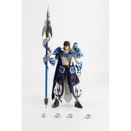 HONOR OF KINGS - ZHAO YUN 1/6 SCALE ACTION FIGURE