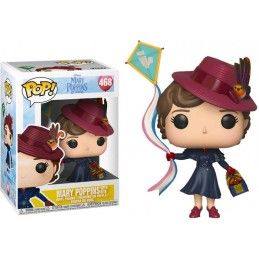 FUNKO POP! MARY POPPINS RETURNS - MARY POPPINS WITH KITE FUNKO