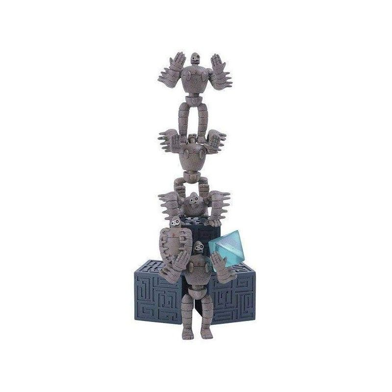 BENELIC CASTLE IN THE SKY 3D PUZZLE