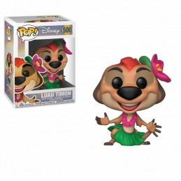 FUNKO POP! DISNEY THE LION KING - LUAU TIMON BOBBLE HEAD KNOCKER FIGURE