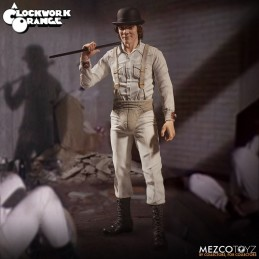 A CLOCKWORK ORANGE ARANCIA MECCANICA - ALEX DELARGE