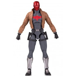 DC COMICS ESSENTIALS BATMAN RED HOOD ACTION FIGURE