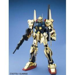 MASTER GRADE MSN-00100 HYAKU-SHIKI GUNDAM 1/100 MODEL KIT FIGURE