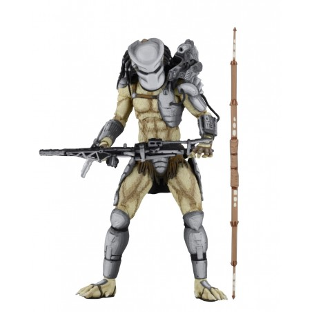 ALIEN VS PREDATOR ARCADE - WARRIOR PREDATOR ACTION FIGURE