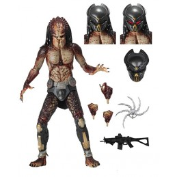PREDATOR 2018 ULTIMATE FUGITIVE ACTION FIGURE