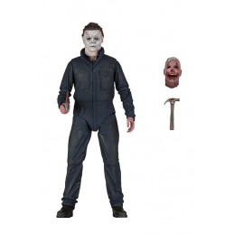 HALLOWEEN 2018 MICHAEL MYERS 1/4 ACTION FIGURE