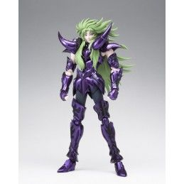 BANDAI SAINT SEIYA MYTH CLOTH EX ARIES SHION SURPLICE ACTION FIGURE