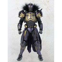 DESTINY 2 - TITAN GOLDEN TRACE SHADER 1/6 32CM ACTION FIGURE