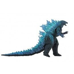 NECA GODZILLA KING OF MONSTERS - GODZILLA V.2 ACTION FIGURE