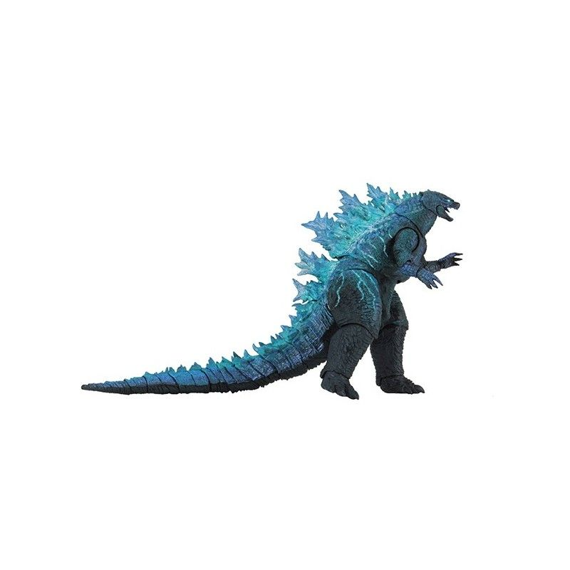 GODZILLA KING OF MONSTERS - GODZILLA V.2 ACTION FIGURE