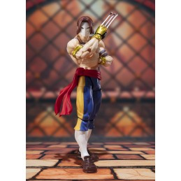 STREET FIGHTER VEGA S.H. FIGUARTS ACTION FIGURE