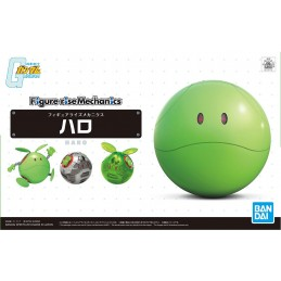 FIGURE RISE MECHANICS HARO MODEL KIT ACTION FIGURE BANDAI