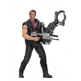 TERMINATOR 2 KENNER TRIBUTE T-800 POWER ARM ACTION FIGURE