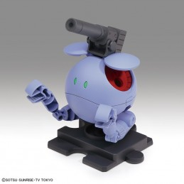 HAROPLA BALL HERO MODEL KIT ACTION FIGURE BANDAI