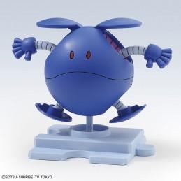 HAROPLA HARO CONTROL BLUE MODEL KIT ACTION FIGURE BANDAI