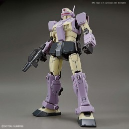 HIGH GRADE HG INTERCEPT CUSTOM GUNDAM 1/144 MODEL KIT ACTION FIGURE BANDAI