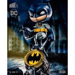 BATMAN COMIC MINICO FIGURE 18 CM STATUE IRON STUDIOS