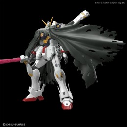 REAL GRADE RG GUNDAM CROSSBONE X1 1/144 MODEL KIT ACTION FIGURE