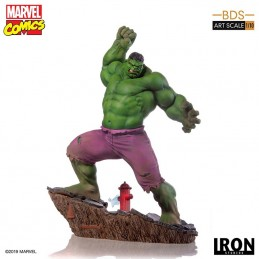 MARVEL COMICS HULK BDS ART SCALE 1/10 STATUE 28 CM FIGURE